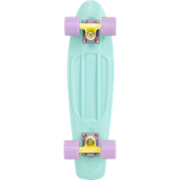 incredible vaporwave pennyboard
