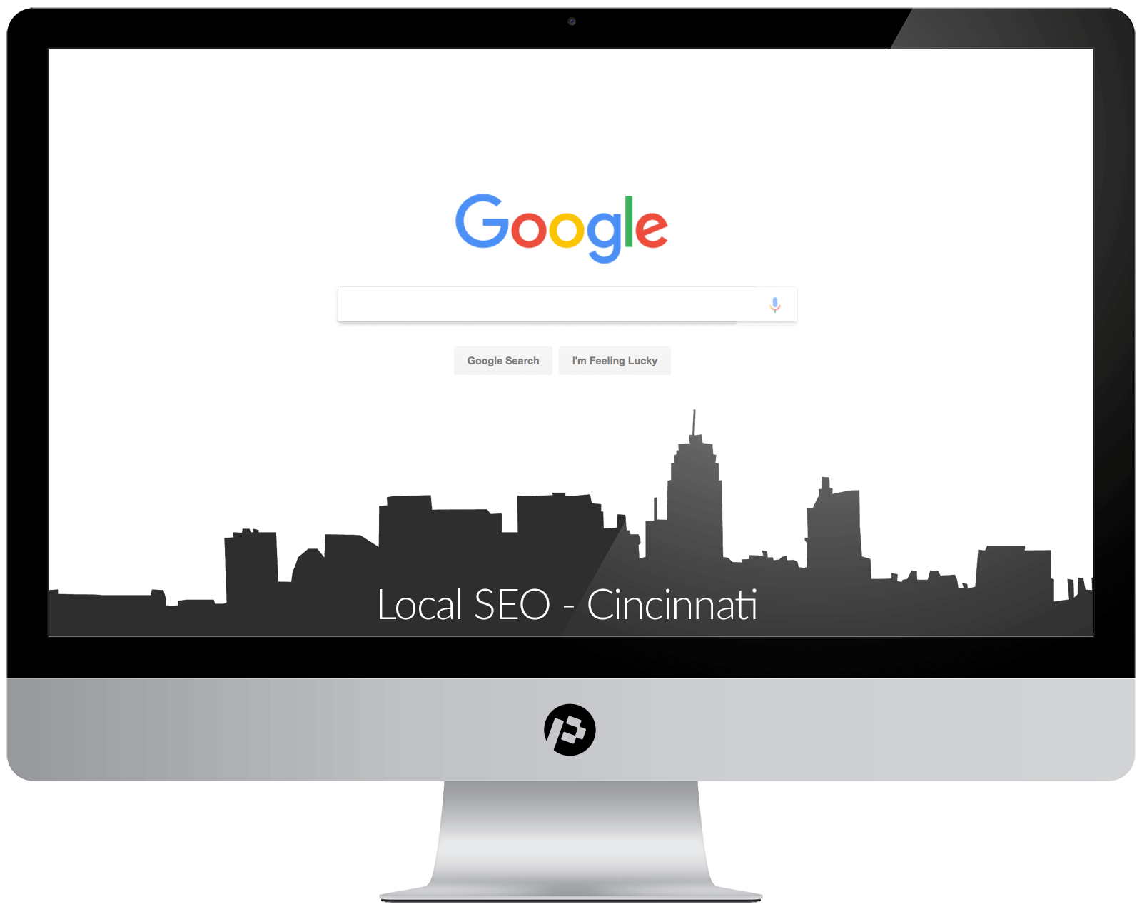 local SEO on Google
