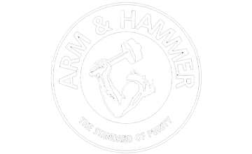 Arm & Hammer Cleans
